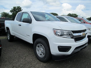 2019 Chevrolet Colorado 2WD 2WD Ext Cab 128.3