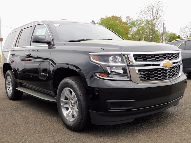 2019 Chevy Tahoe: Design, Engines, Price >> New 2019 Chevrolet Tahoe For Sale At Reedman Toll Auto Group