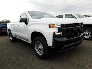 2019 Chevrolet Silverado 1500 Work Truck Truck