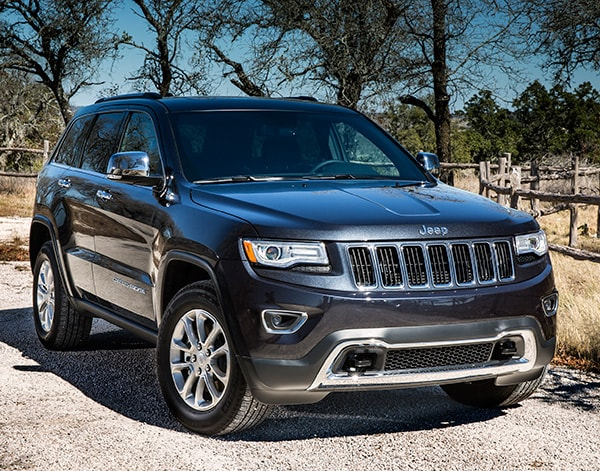 2014 jeep grand Cherokee Philadelphia pa