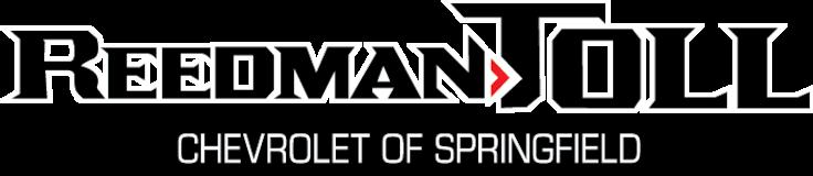 Reedman-Toll Chevrolet of Springfield