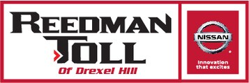 Reedman-Toll Nissan of Drexel Hill