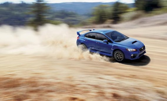 Used 2016 Subaru WRX STI for sale near Philadelphia PA
