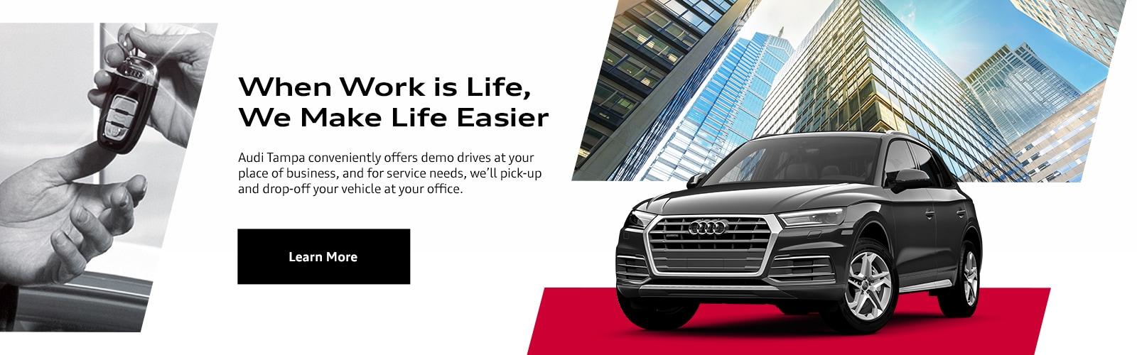 Audi Tampa New Used Audi Dealership Audi Cars For Sale Audi - Audi tampa