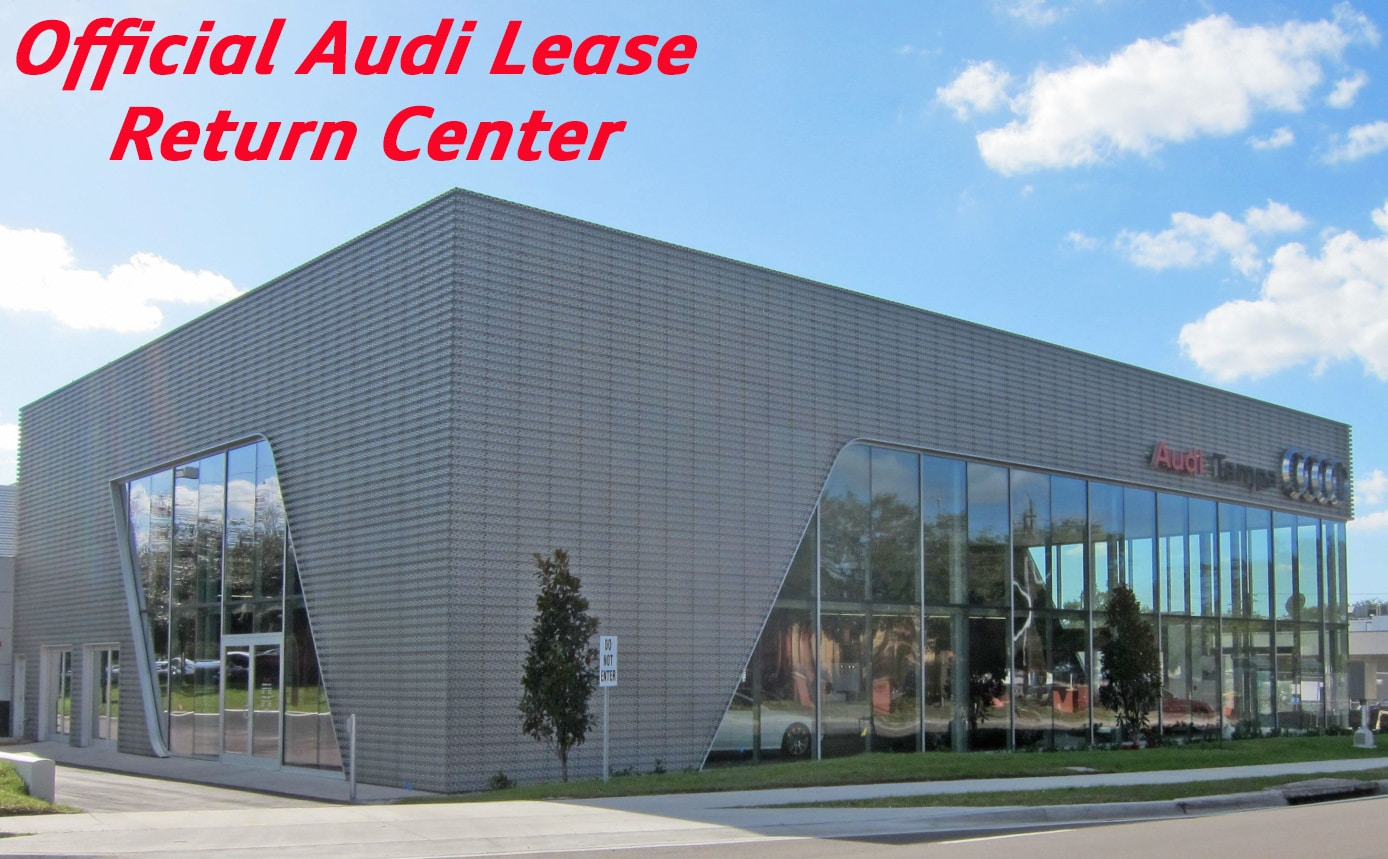 Can You Return A Leased Car At Any Dealership