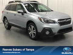 Pre-Owned 2019 Subaru Outback 2.5i Limited Sport Utility for sale inTampa,Florida