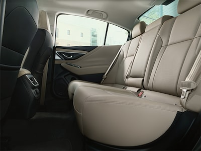 Subaru Legacy Comfort