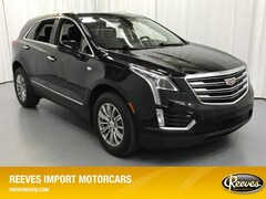 Pre-Owned 2017 Cadillac XT5 FWD 4dr Luxury Sport Utility for sale inTampa,Florida