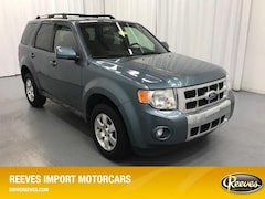 2011 Ford Escape FWD 4dr Limited Sport Utility