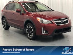 Pre-Owned 2016 Subaru Crosstrek 5dr CVT 2.0i Limited Sport Utility for sale inTampa,Florida