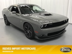Pre-Owned 2017 Dodge Challenger 392 Hemi Scat Pack Shaker Coupe Car for sale inTampa,Florida