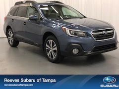 Pre-Owned 2018 Subaru Outback 2.5i Limited Sport Utility for sale inTampa,Florida