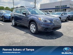 Pre-Owned 2015 Subaru Outback 4dr Wgn 2.5i Sport Utility for sale inTampa,Florida