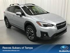 New 2019 Subaru Crosstrek 2.0i Limited SUV for sale in Tampa, Florida