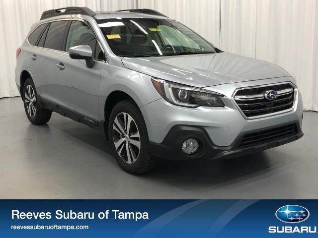 2018 Subaru Outback 2.5i Limited Sport Utility