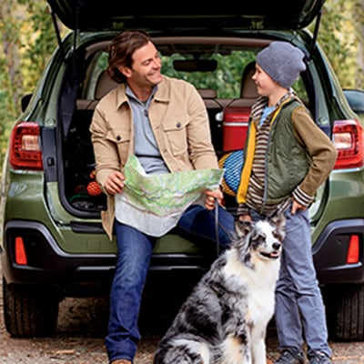 Discover How the 2019 Subaru Outback Compares to the