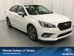 New 2019 Subaru Legacy 2.5i Sport Sedan for sale in Tampa, Florida