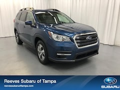 New 2019 Subaru Ascent Premium 8-Passenger SUV for sale in Tampa, Florida