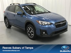 Pre-Owned 2018 Subaru Crosstrek 2.0i Premium CVT Sport Utility for sale inTampa,Florida