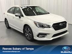 New 2019 Subaru Legacy 2.5i Sport Sedan for sale in Tampa, Florida