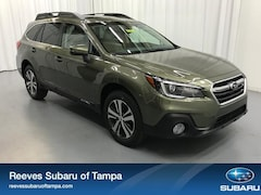 New 2019 Subaru Outback 2.5i Limited SUV for sale in Tampa, Florida