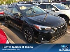 Pre-Owned 2018 Subaru Crosstrek 2.0i Limited CVT Sport Utility for sale inTampa,Florida