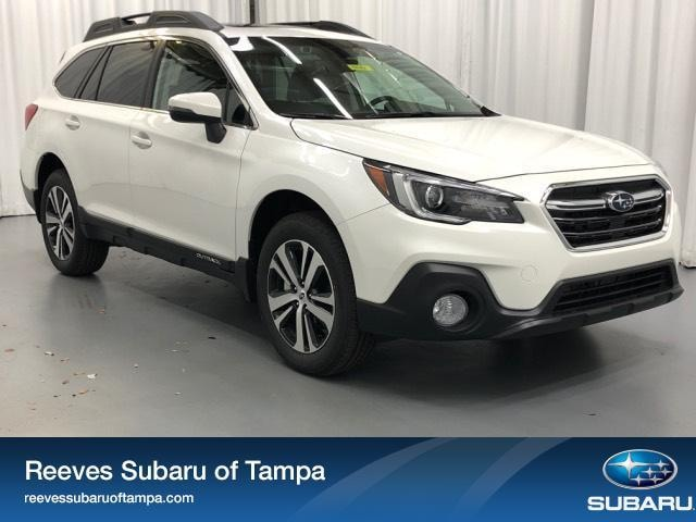 New Subaru for Sale in Tampa | Outback, Crosstrek, Forester