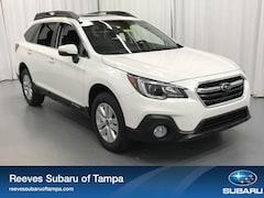 New 2019 Subaru Outback 2.5i Premium SUV for sale in Tampa, Florida
