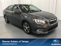 New 2019 Subaru Legacy 3.6R Limited Sedan for sale in Tampa, Florida
