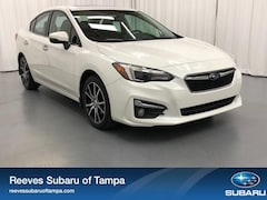 Pre-Owned 2017 Subaru Impreza 2.0i Limited 4-Door CVT Car for sale inTampa,Florida