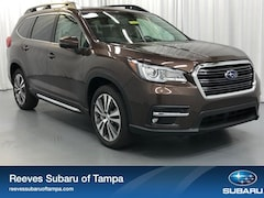 New 2019 Subaru Ascent Limited 8-Passenger SUV for sale in Tampa, Florida