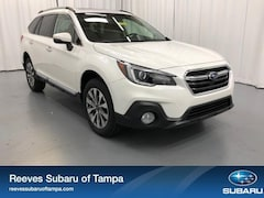 New 2019 Subaru Outback 2.5i Touring SUV for sale in Tampa, Florida