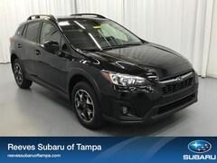 New 2019 Subaru Crosstrek 2.0i Premium SUV for sale in Tampa, Florida
