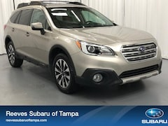 Pre-Owned 2016 Subaru Outback 4dr Wgn 3.6R Limited Sport Utility for sale inTampa,Florida