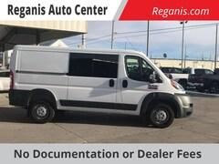 2018 Ram ProMaster 1500 Low Roof Cargo Van Cargo Van
