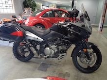 2007 Suzuki DL1000 Other