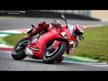 2014 Ducati 899 Penagale Motorcycle
