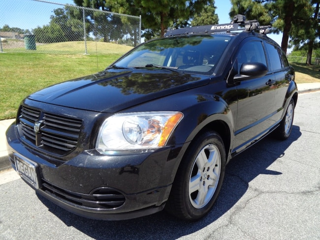 2008 Dodge Caliber SE Hatchback