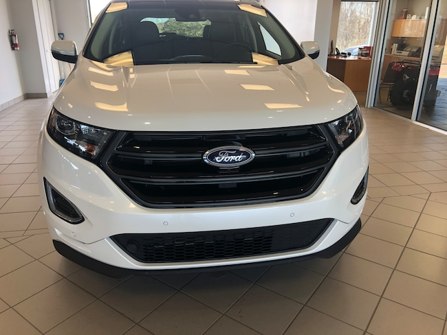 2016 Ford Edge Sport AWD V6 SUV