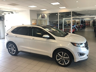 2016 Ford Edge Sport AWD V6 2.7L SUV