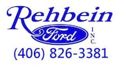 Rehbein Ford Inc.