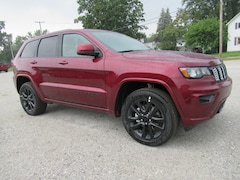 2018 Jeep Grand Cherokee Altitude 4x4 Altitude  SUV For sale in North Baltimore OH, near Toledo