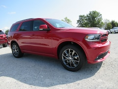 2018 Dodge Durango GT AWD GT  SUV For sale in North Baltimore OH, near Toledo