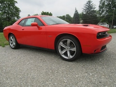 2017 Dodge Challenger R/T R/T  Coupe For sale in North Baltimore OH, near Toledo