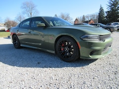 2018 Dodge Charger R/T Scat Pack R/T Scat Pack  Sedan For sale in North Baltimore OH, near Toledo