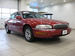1997 Buick Park Avenue Base Sedan