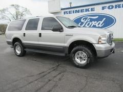 2005 Ford Excursion SUV