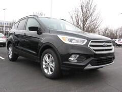 2019 Ford Escape AWD SEL w/ Ecoboost AWD SEL  SUV