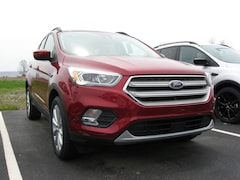 2019 Ford Escape AWD SEL w/ Ecoboost AWD SEL  SUV