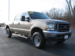 2004 Ford F-250 XL Super Duty Crew Cab XL SB